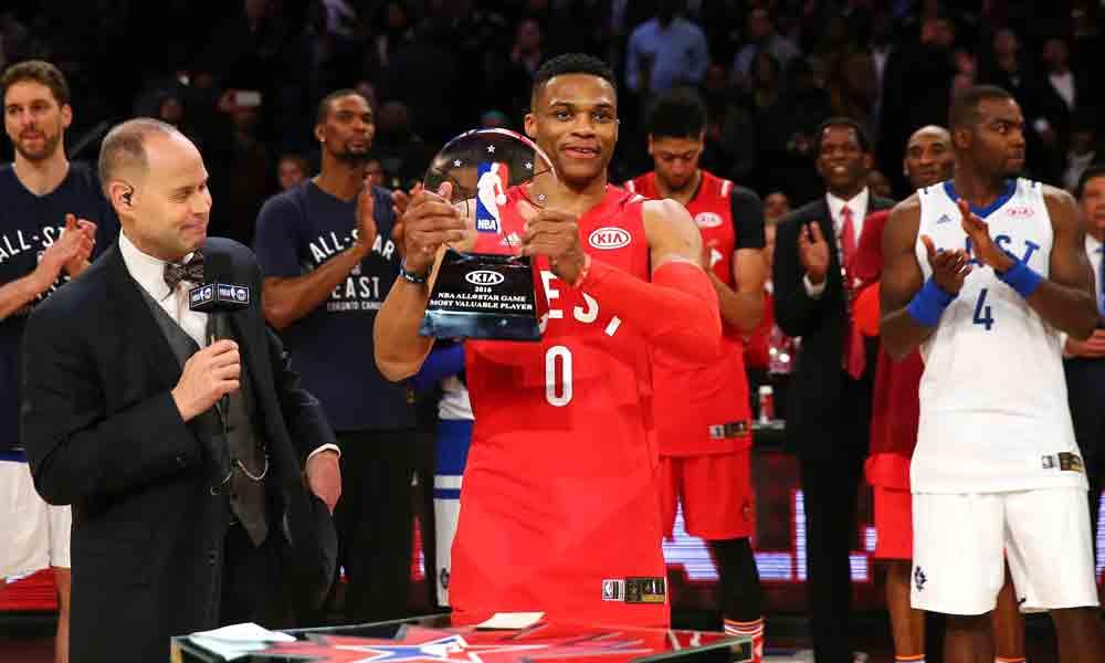 Westbrook-MVP