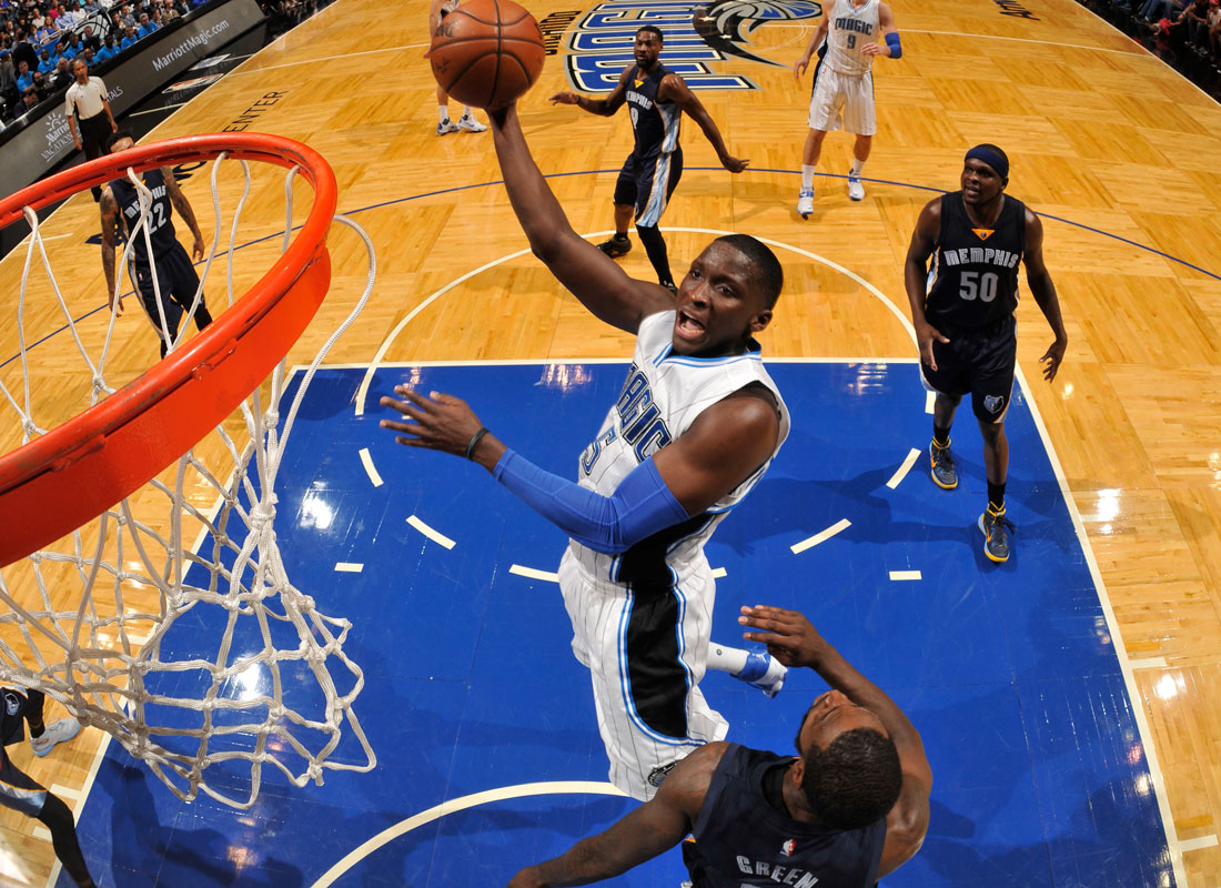 Victor Oladipo (Oklahoma City Thunder)