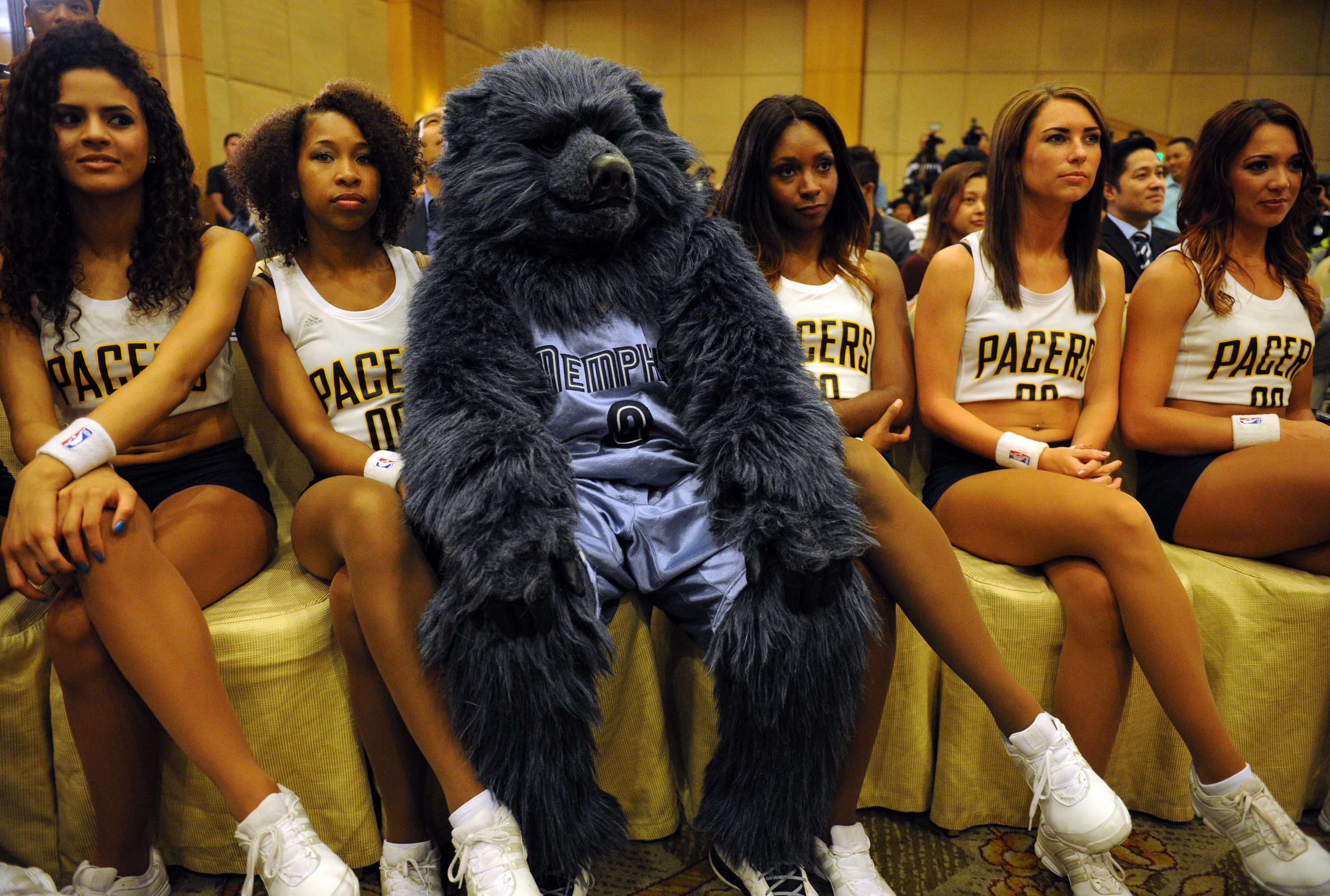 Grizz (Memphis Grizzlies)