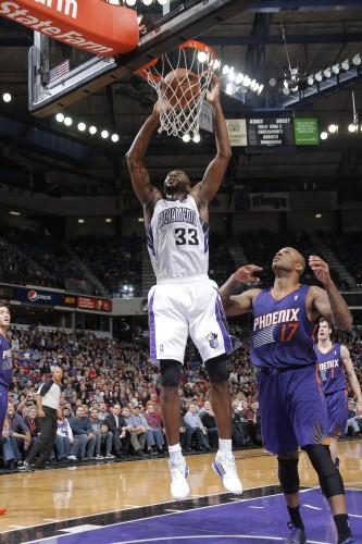 Für Mbah a Moute sind die Wolves nach den Bucks und Kings die dritte NBA-Station