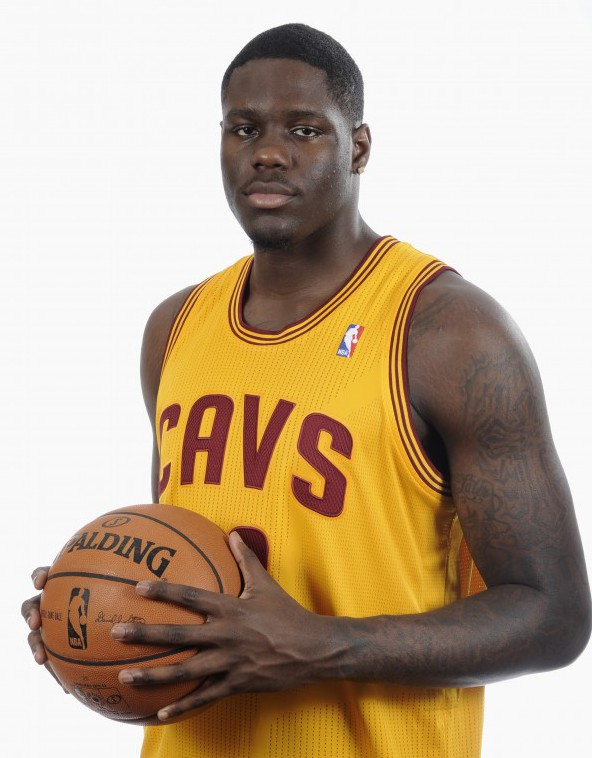 Anthony Bennett Rookie-watch