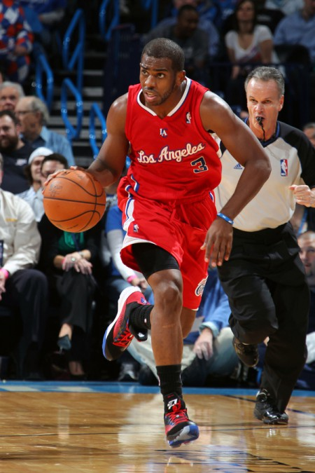 Chris Paul - Clippers