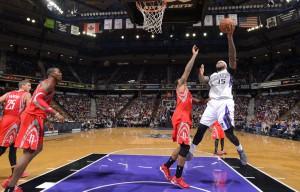 Cousins spielt bisher seine beste NBA-Saison.