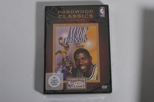 Magic Johnson DVD