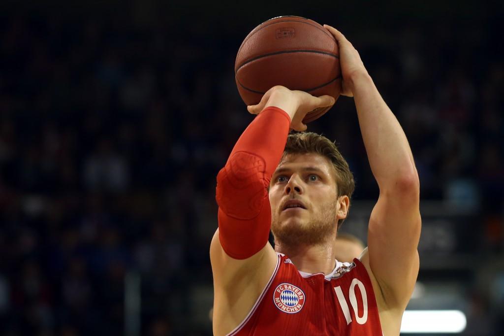 Nationalspieler Lucca Staiger nimmt sowohl am All-Star-Game, als auch beim Dreipunktewettbewerb teil.