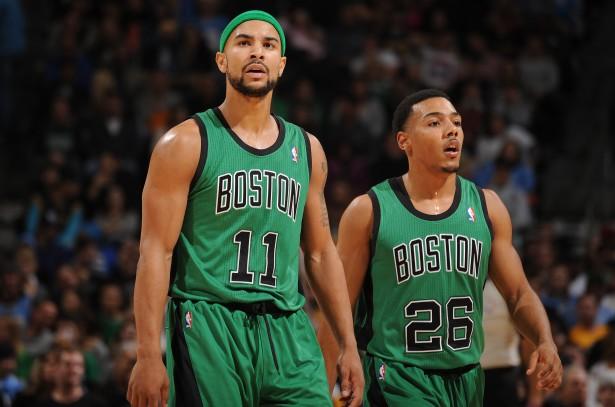 Die Celtics sind bereits Bayless' fünftes NBA-Team.