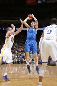 Dirk Nowitzki liegt nun auf Platz 12 der NBA-All-Time-Scoring-List, punktgleich mit John Havlicek.