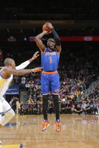 Spielte im März seinen besten Basketball der laufenden Saison: Amre Stoudemire.