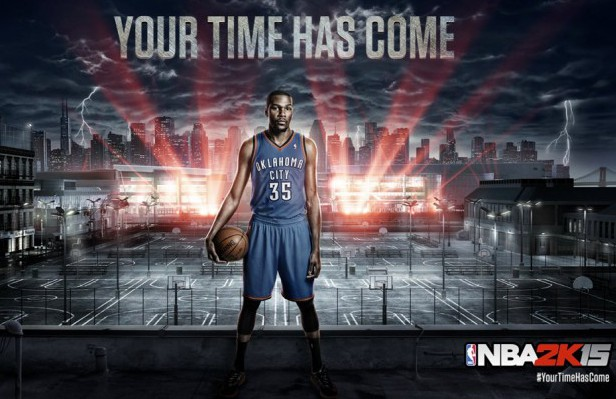NBA 2K15_yourtimehascome