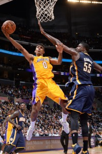 Nick Young (Los Angeles Lakers)