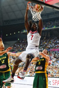 2014 FIBA Basketball World Cup - Day Eleven