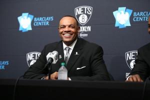 Lionell Hollins soll den Erfolg nach Brooklyn bringen. (Foto: Getty Images)