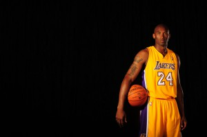 Kobe Bryant ist nach langer Verletzungspause zurück bei den Lakers. (Foto/Titelbild: Getty Images)