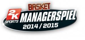 Managerspiel Logo