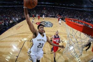 Im Anflug auf den MVP-Titel? (Foto: Getty Images)
