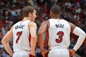 Wie weit kann das neue Guard-Duo Miami tragen? (Foto: Getty Images)