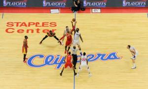 Bock auf Live-Spiele der NBA? Dann mach mit und gewinne mit etwas Glück dein Jahres-Abo für Sport1 US! (Foto: Getty Images)