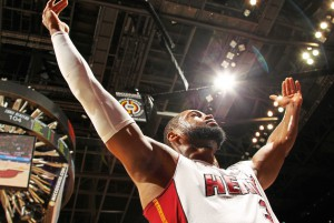 Dwyane Wade (Foto: Getty Images)