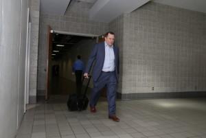 """Vor seiner Bulls-Zeit war """"Thibs"""" 21 Jahre lang Assistant-Coach (Foto: Getty Images)"""