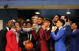 NBA-Draft 2015