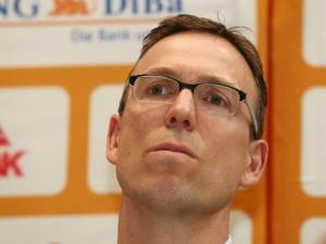 Schließt sich Bundestrainer Chris Fleming den Denver Nuggets an? (Foto: Getty Images)