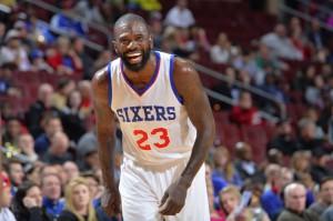Jason Richardson ist einer der ältesten Spieler der Liga (Getty Images)