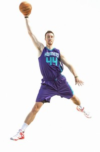 Frank Kaminsky, Number-6-Pick der Charlotte Hornets (Foto: Getty Images)