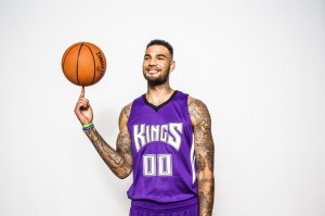 Willie Cauley-Stein, Number-6-Pick der Sacramento Kings (Foto: Getty Images)