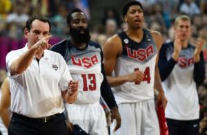 Das neue Team USA