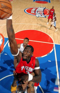 """Big Ben"" Wallace (Foto: Getty Images)"