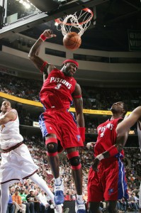 Ben Wallace (Foto: Getty Images)