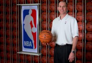 Neal Meyer arbeitete 16 Jahre lang als Coach in der NBA (Foto: Getty Images)