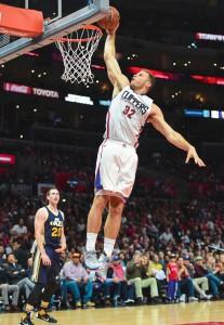 Blake Griffin von den Los Angeles Clippers  (Foto: Getty Images)