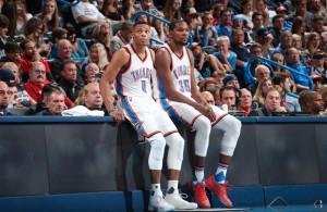 Westbrook Durant