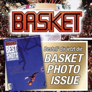 BASKET Photo-Issue