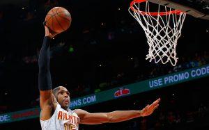 Horford hat sich für die Boston Celtics entschieden, Foto:gettyimages.de