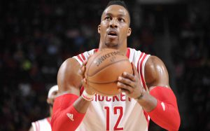 Dwight Howard ist ein prominentes Opfer der Taktik, Foto: getty images