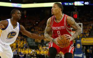 Michael Beasley wechselt von den Houston Rockets zu den Milwaukee Bucks (Foto: Getty Images).