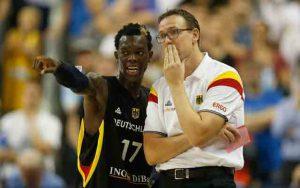 In der EM-Quali konnte er leider nicht helfen, zur EM ist Dennis Schröder aber wieder am Start (Fot: Getty Images).