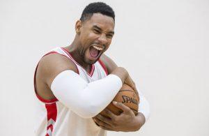 Neuzugang Sullinger wird den Toronto Raptors zum Saison-Auftakt fehlen (Foto: Getty Images).