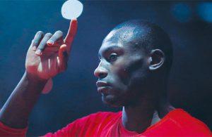 NBA-Star Bismack Biyombo