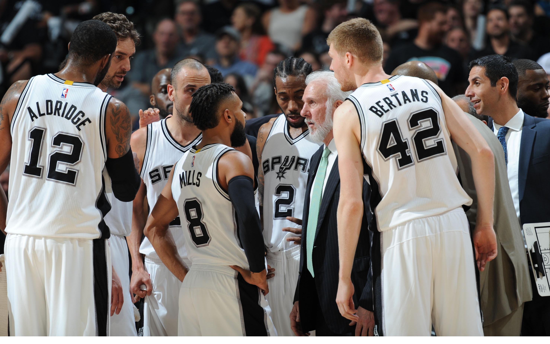 Zukünftig weniger Timeouts in der NBA - BASKET