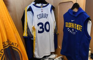 NBA-Jersey