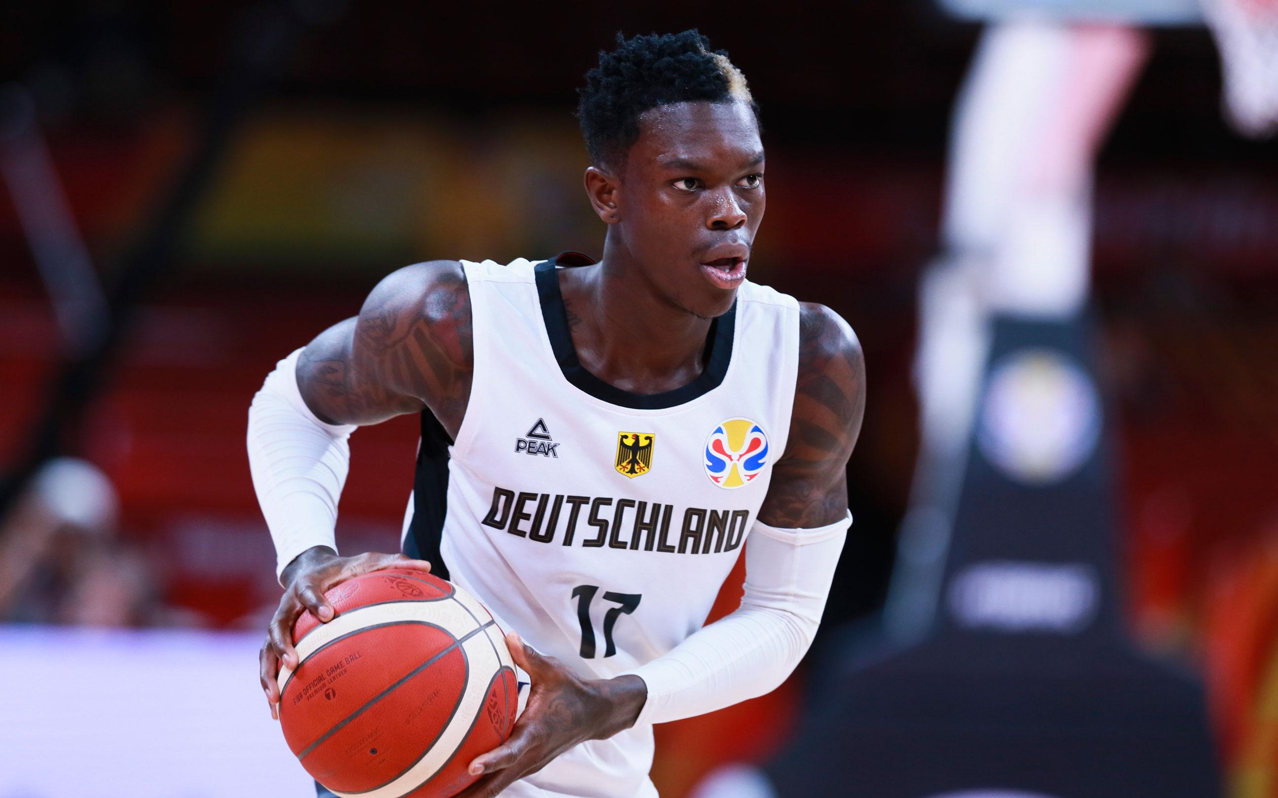 Basketball Qualifikationsturnier Olympia