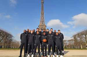 Paris Game