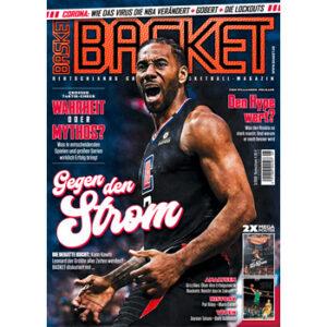 Basket Ausgabe 05/2020