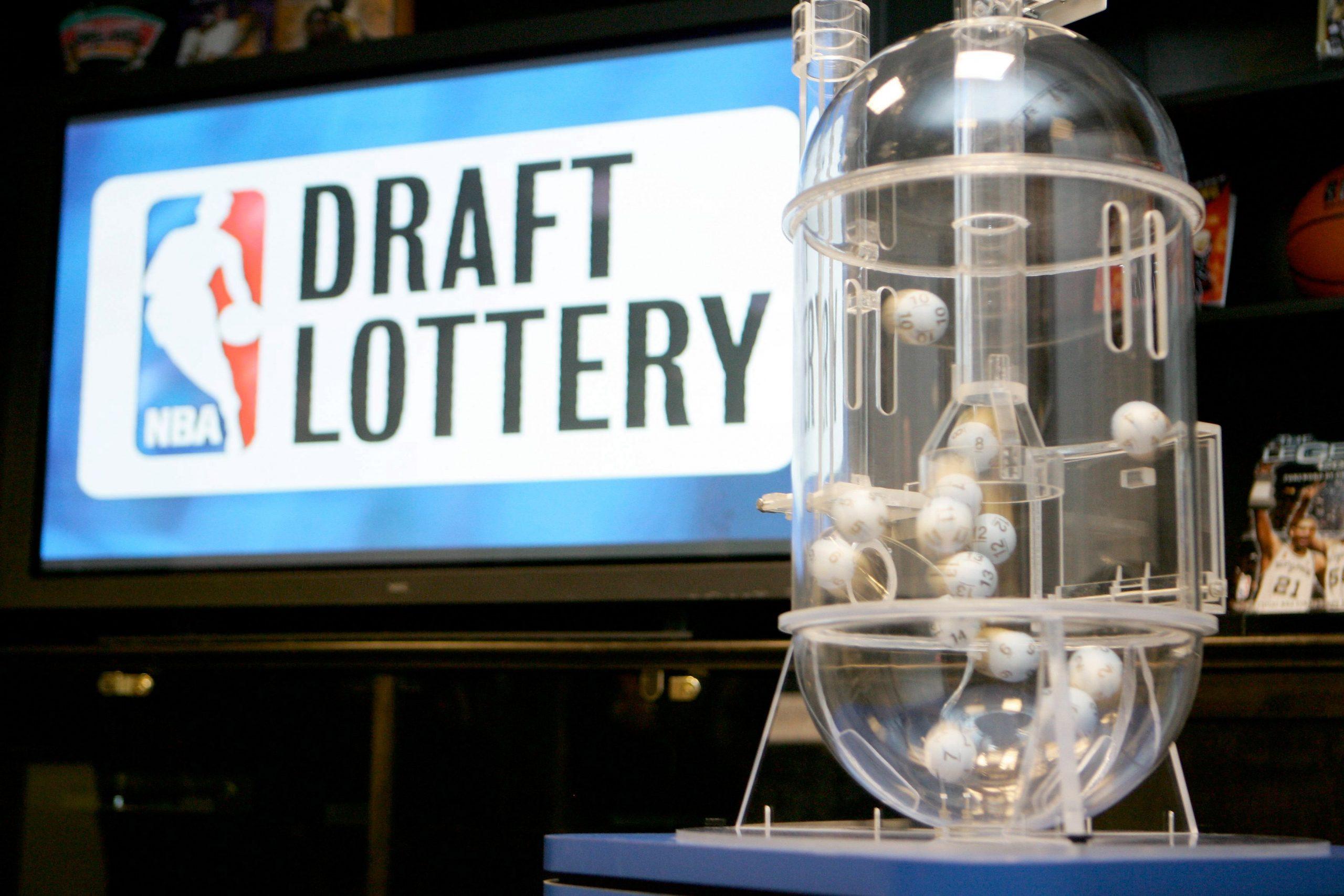 NBA Lotterie
