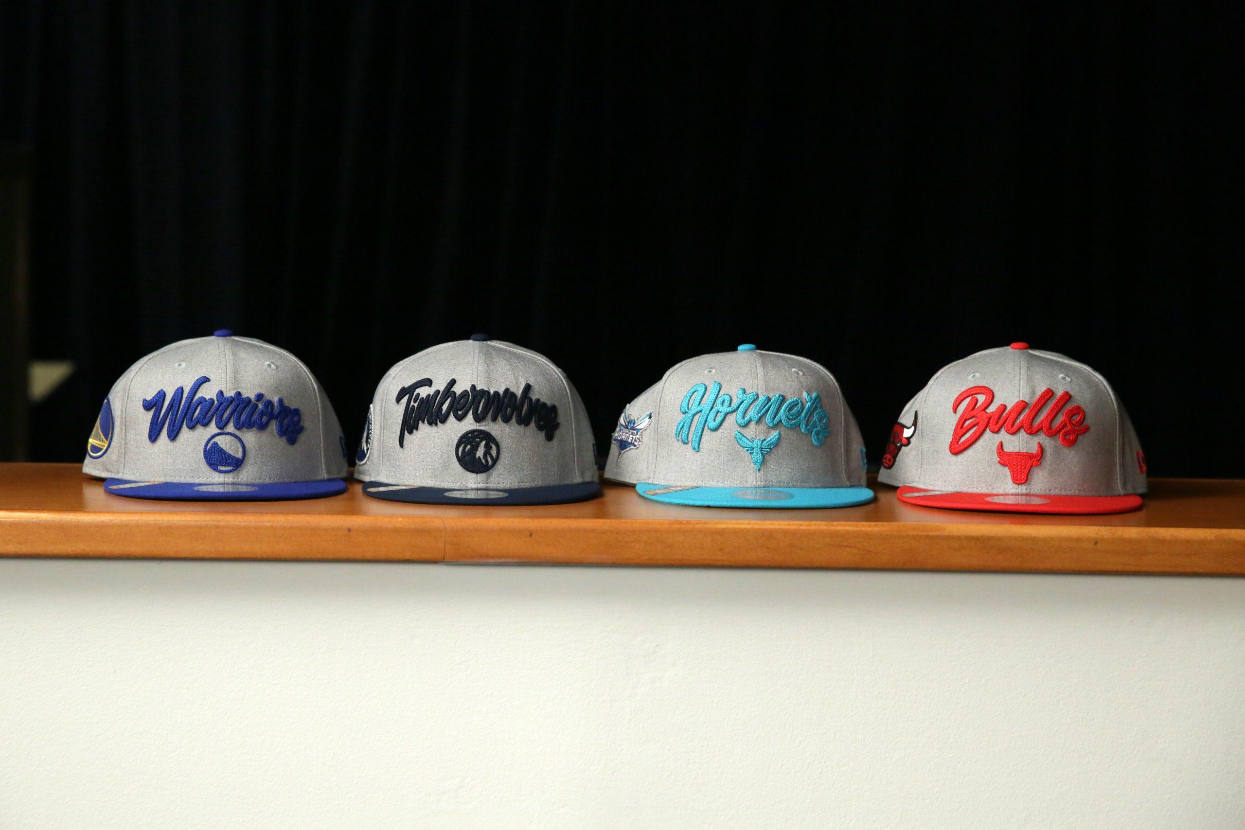 Draft Caps