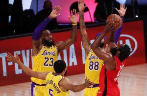 Small-Ball Lakers