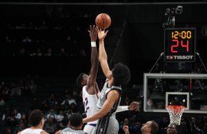 Tip-Off NBA
